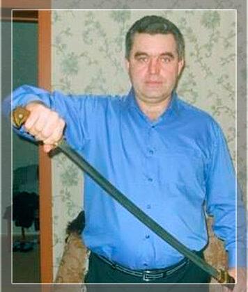 Камсюк Михайло Володимирович