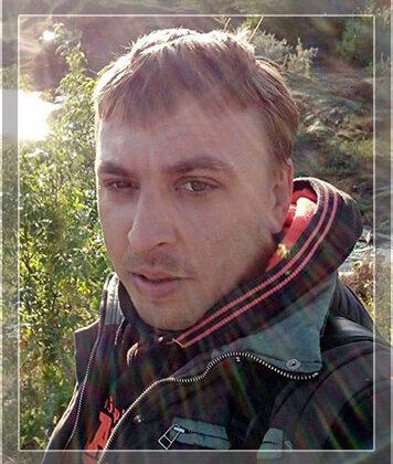 Лісін Олексій