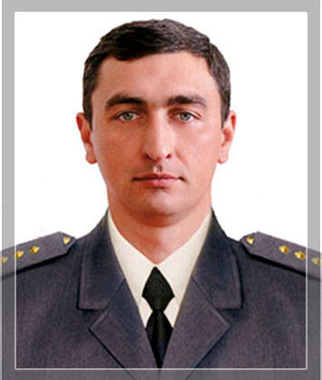 Волочаєв Денис Олександрович