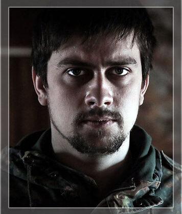 Богачов Олег Олексійович