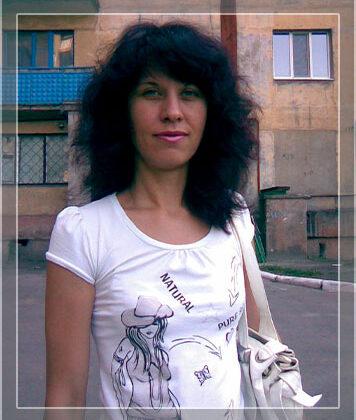 Попкова Тетяна Федорівна