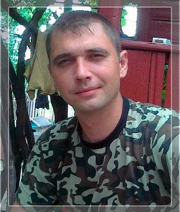 Комісаренко Віталій Вікторович