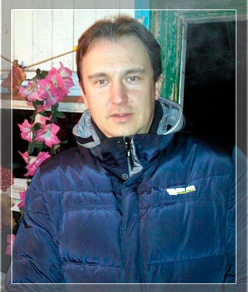 Попков Володимир Володимирович