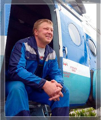 Єрусланов Кирило Олегович