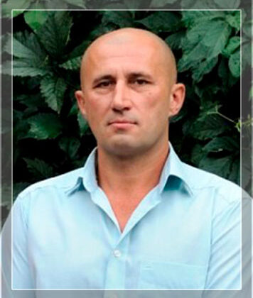 Мельник Андрій Олександрович