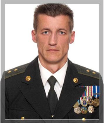 Волянюк Михайло Петрович