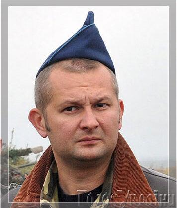 Руденко Сергій Сергійович