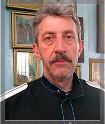 Костіонов Володимир Миколайович