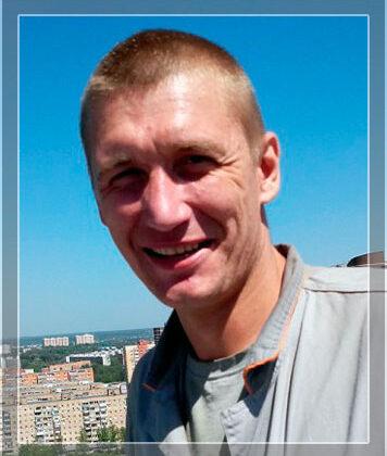 Ликов Олег Олегович