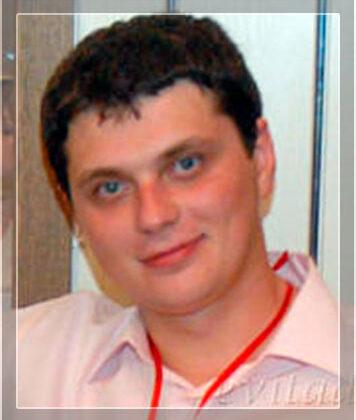 Бичков Євген Валерійович