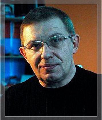 Ставинський Костянтин Сергійович