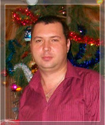 Малярчук Володимир Михайлович