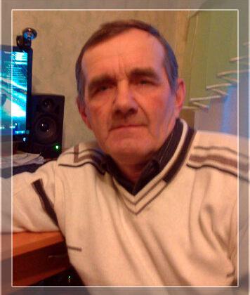 Шуліка Валерій Володимирович