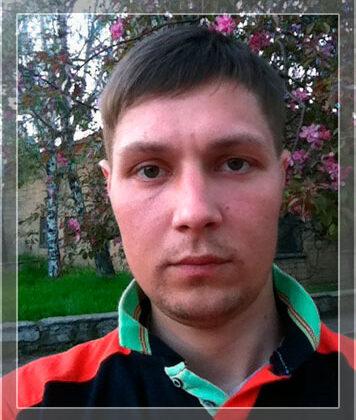 Сідоров Антон Володимирович
