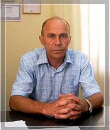 Котляров Сергій Володимирович