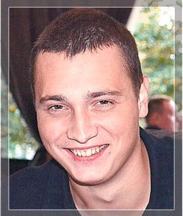 Єфремов Олександр Вікторович