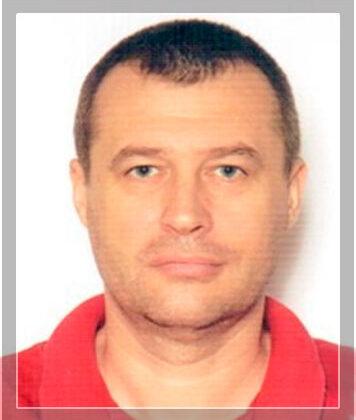 Сафонов Юрій Бориславович