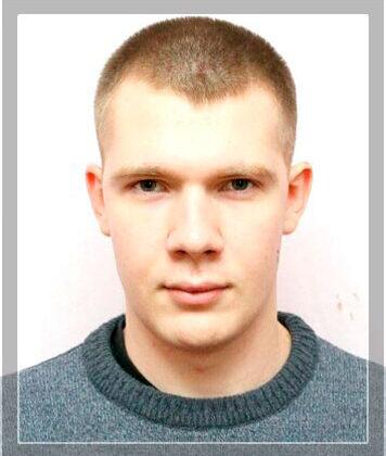 Попов Данило Андрійович