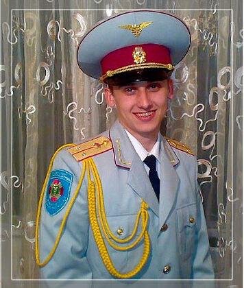Рябошапка Сергій Олександрович