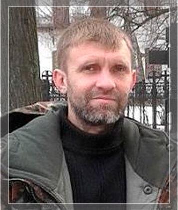 Шебітченко Андрій Володимирович