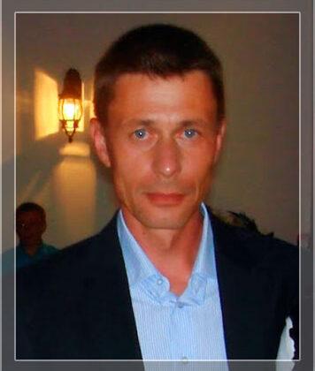 Вербицький Олексій Романович