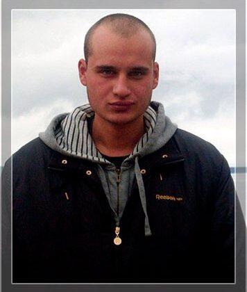 Дерій Роман Олексійович