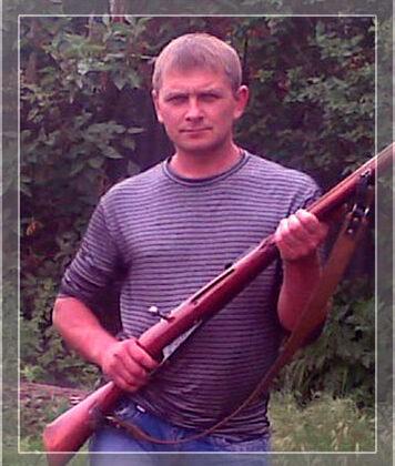 Гавря Олег Миколайович