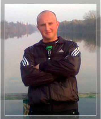Кузнецов Максим Олександрович