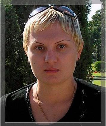 Маковецька Інна Георгіївна