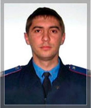 Токар Дмитро Павлович