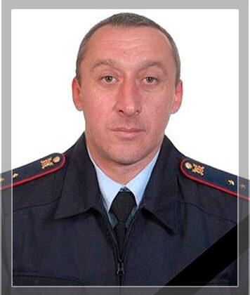 Сімонов Сергій Юрійович