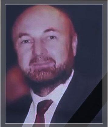 Будз Микола Юрійович