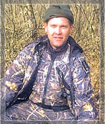 Бурихін Олег Олександрович