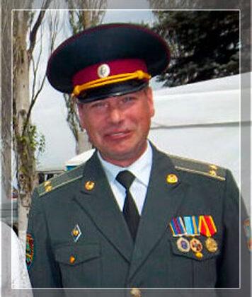 Московка Володимир Павлович