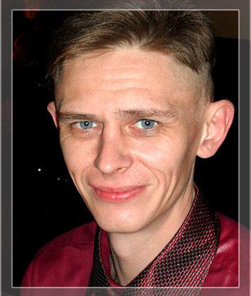 Довбета Володимир Іванович