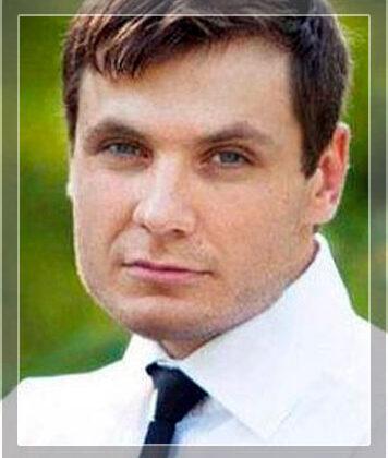 Якушев Юрій Юрійович
