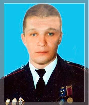 Бочарніков Валерій Володимирович