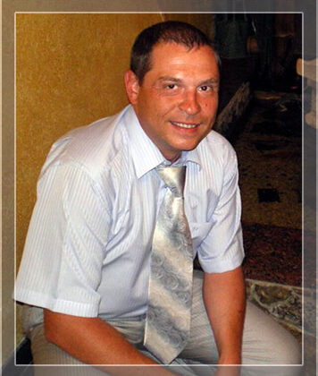Вовк Володимир Миколайович