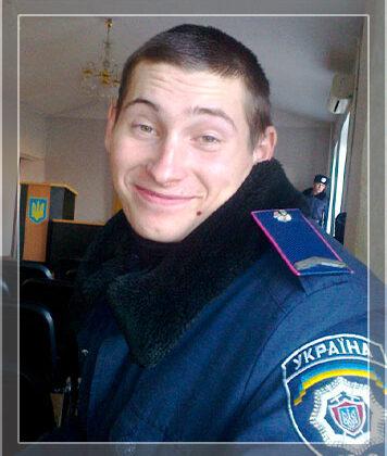 Білий Денис Анатолійович