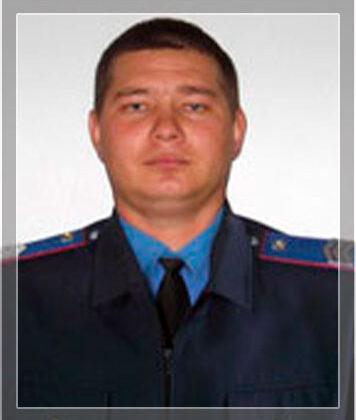 Гаврилов Володимир Володимирович