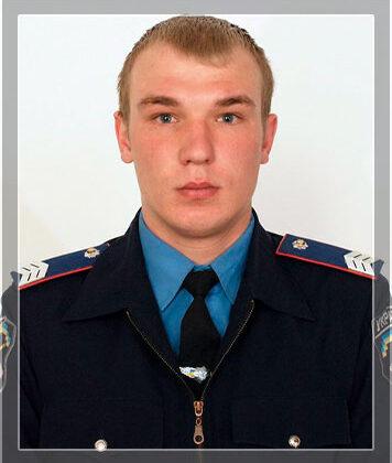 Горкін Максим Маркович