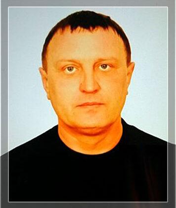 Степанченко Борис Миколайович