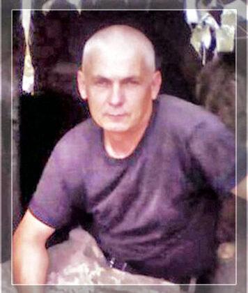 Петрушенко Дмитро Васильович