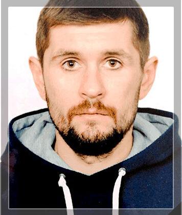Сафонов Євген Миколайович