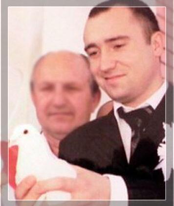 Костріченко Олег Володимирович
