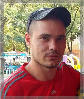 Довбня Олег Олександрович