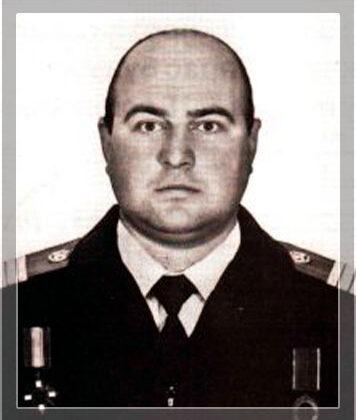 Герасимчук Леонід Данилович