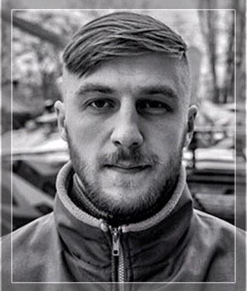 Пругло Дмитро Миколайович