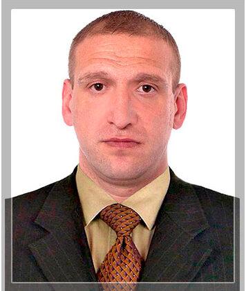 Хамзов Олексій Сергійович