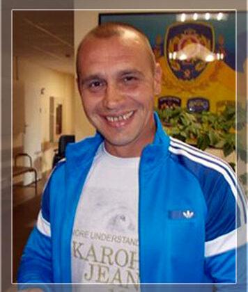 Тихонов Павло Борисович